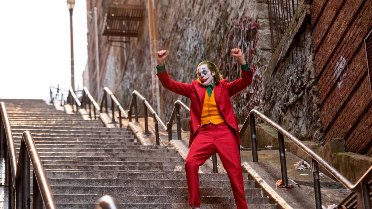 Not Just 'Joker': America's Been Ignoring Gary Glitter's Pedophilia For Years