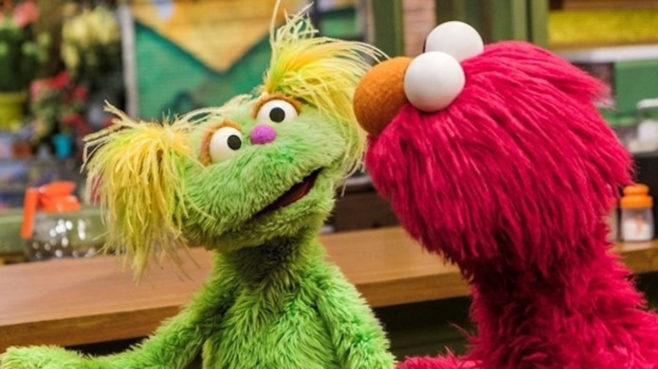 A New 'Sesame Street' Storyline Aims to Help Children Caught in the Opioid Crisis