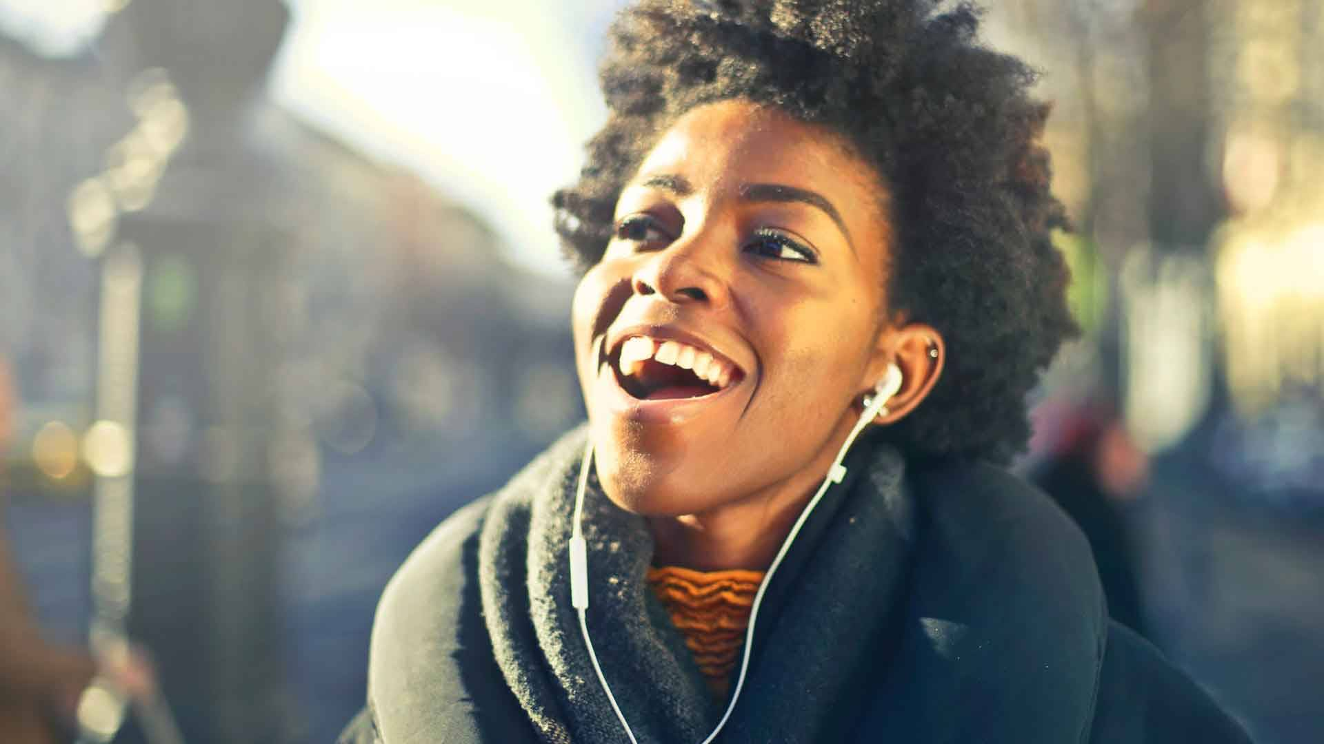 The best podcasts for holiday travel take you to new places you've never been. Bruce Mars/Pexels