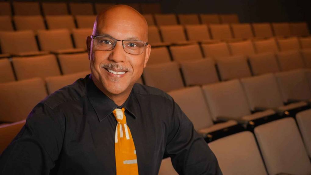 TheatreWorks Silicon Valley Appoints Tim Bond Artistic Director