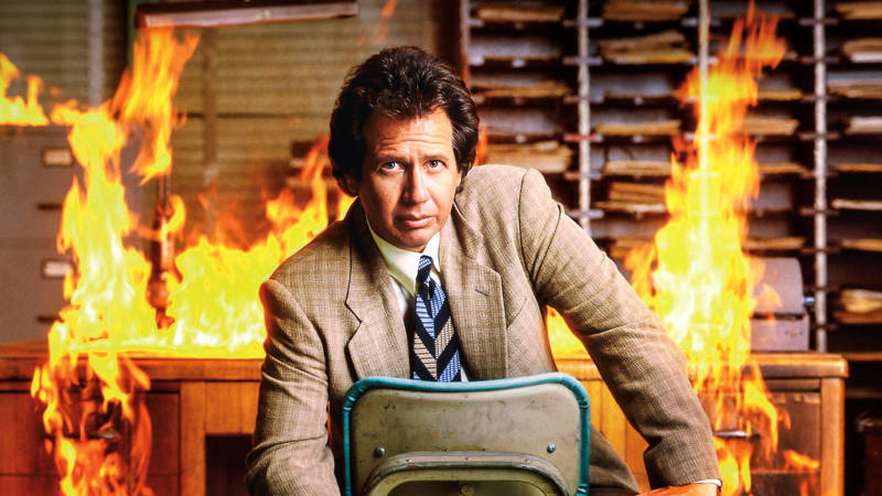 After Comic Garry Shandling's Death, Judd Apatow Found Zen in His Diaries