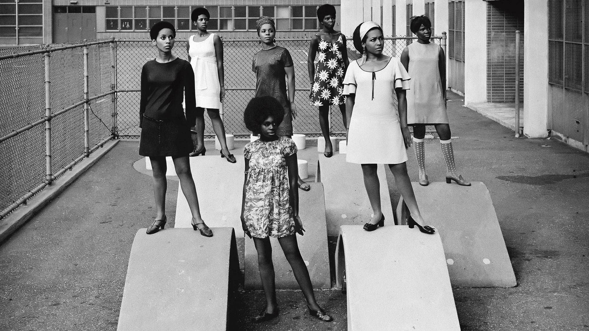 Photos That Defined 'Black is Beautiful' Can Spark Conversation Once Again