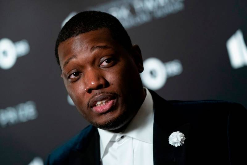Charting Michael Che's Fall From Endearing Comic to Embarrassing Bully