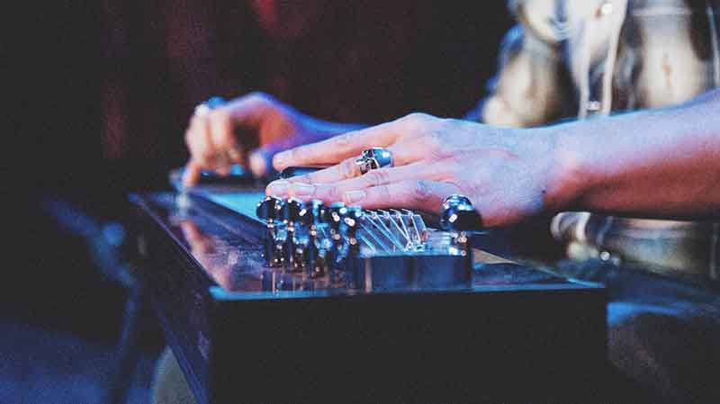 The Endless Potential Of The Pedal Steel Guitar