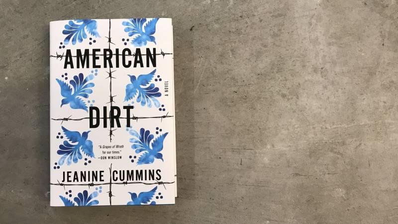 Latinx Critics Speak Out Against 'American Dirt'; Jeanine Cummins Responds