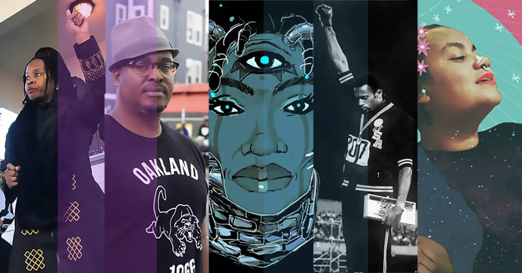 A Podcast Playlist for Making Black History Every Day
