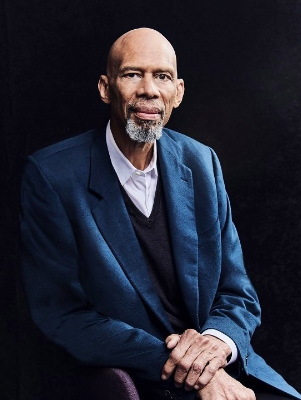 Kareem Abdul-Jabbar is the executive producer of 'Black Patriots.'