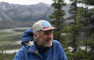 Roman Dial is a professor of mathematics and biology at Alaska Pacific University.