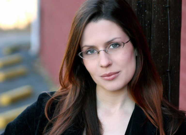 Lauren Gunderson's free online classes offer a window into one of the country's most-produced playwrights.