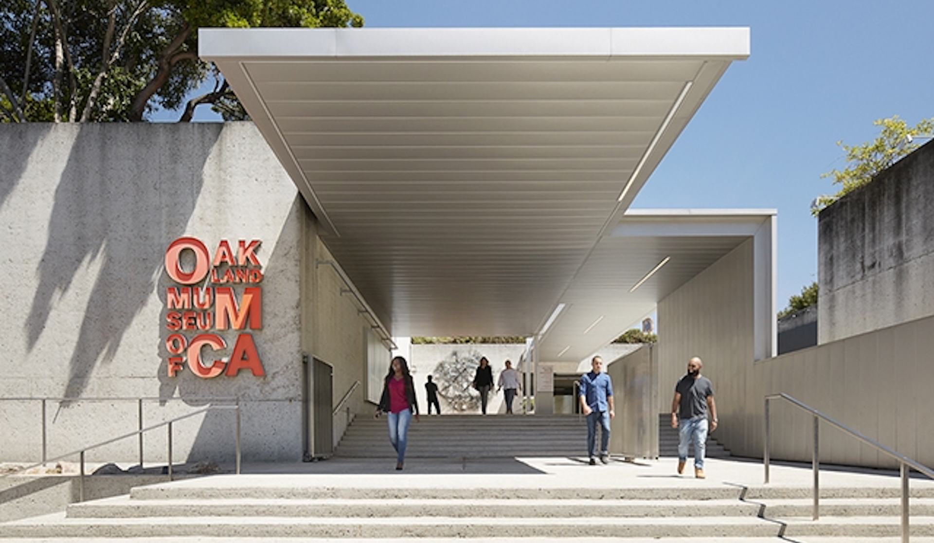 Plunging hotel tax revenue threatens an important funding source for the Oakland Museum of California.