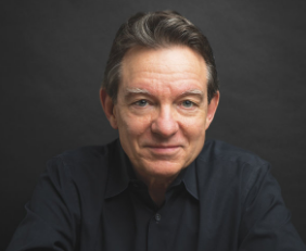 Lawrence Wright won the Pulitzer Prize in 2007 for his book 'The Looming Tower: Al-Qaeda and the Road to 9/11.' He is a writer for 'The New Yorker.'