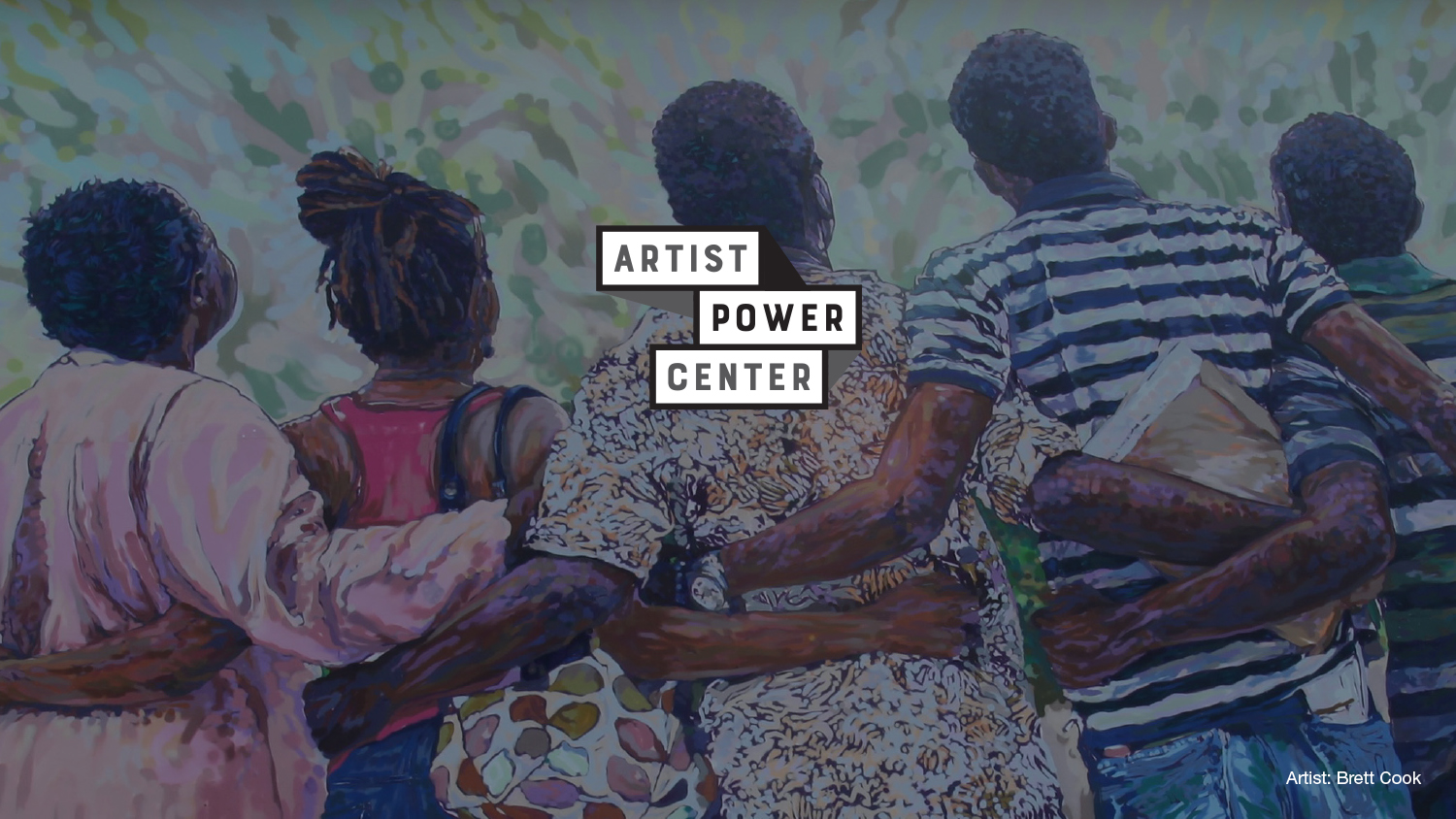 Yerba Buena Center for the Arts' Artist Power Center, a web and hotline resource, received additional funding from the SFAC to expand its reach in 2021.