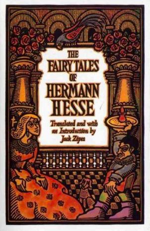 'The Fairy Tales of Hermann Hesse' by Hermann Hesse.
