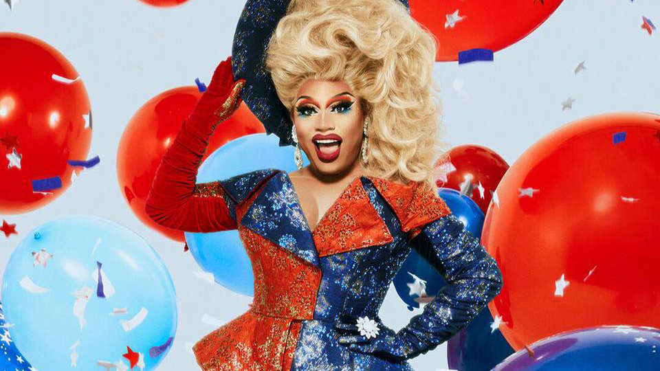 Drag Performers Could Run Your California Polling Place in November | KQED