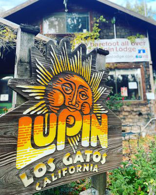 Lupin Lodge.