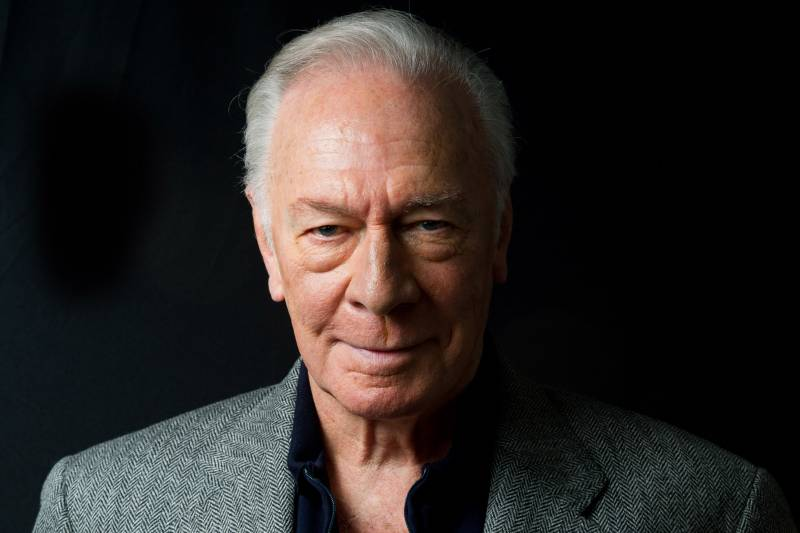 Bornin Toronto, Christopher Plummer made his name as a classical actor—performing Shakespeare at the Stratford Festival in Canada and the Royal Shakespeare Company in England. He began acting in films in the 1950s. He's pictured above in 2011.