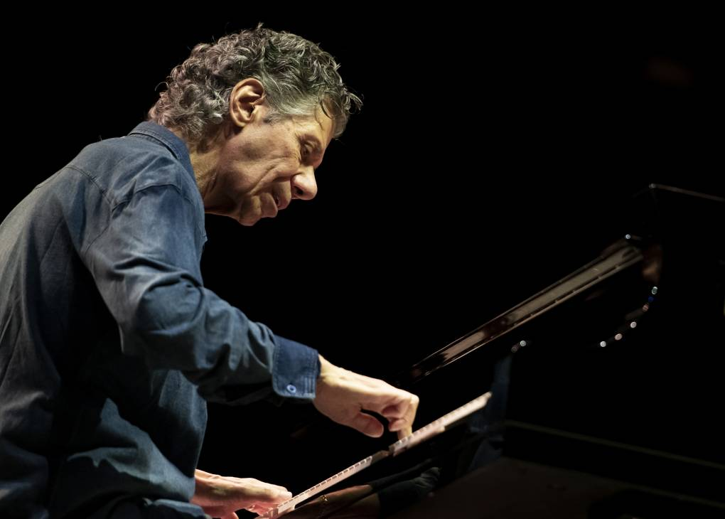 Chick Corea, seen here performing in Turin, Italy in 2018, died Feb. 9.