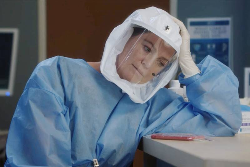 Ellen Pompeo has starred in 'Grey's Antaomy' since the show's premiere in 2005. Now in its 17th season, Grey's is featuring pandemic plot twists, adding new characters and bringing back old ones.