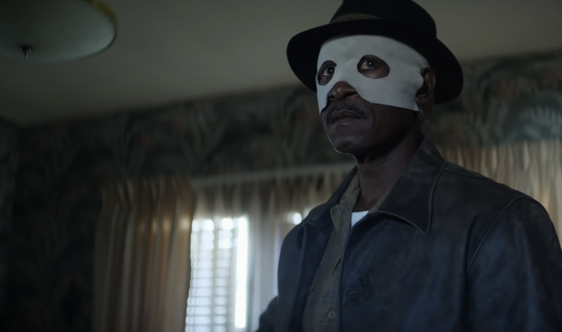Don Cheadle plays Curt Goynes, a criminal with noble intentions, in 'No Sudden Move.'