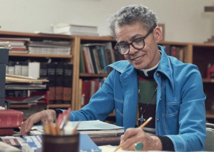 A still from 'My Name is Pauli Murray.'