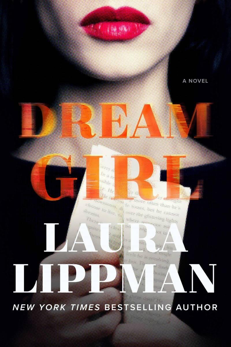 'Dream Girl: A Novel' by Laura Lippman.