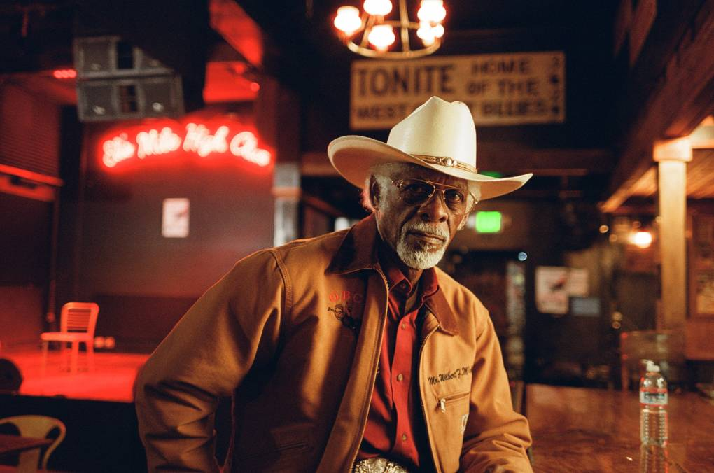 A New Doc Shows How Oakland's Black Cowboys Keep History Alive