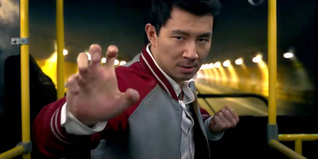 www.kqed.org: In Marvel's 'Shang-Chi,' Asian Americans Are Heroes, Not Sidekicks