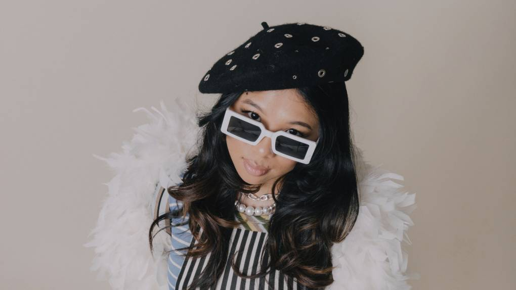 Rising R&B Artist Thuy Sings to Heal Her Past