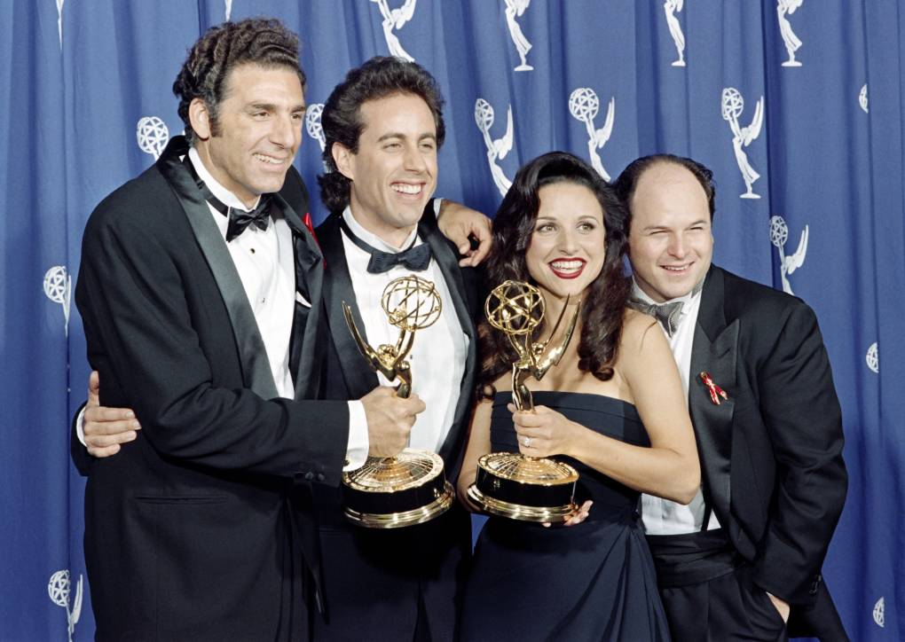 5 Challenges 'Seinfeld' Faces in Connecting With Viewers on Netflix