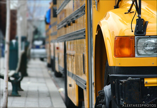 Lack of DOE Funds Won't Stop Calif. Districts
