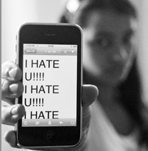 Take Control and Stop Cyber-Bullying