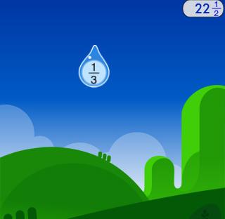 Motion Math App for Kids