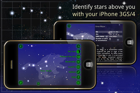 Get a Hobby: Astronomy Apps!