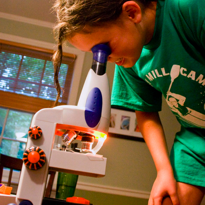Can Corporate Funding Boost STEM Education?