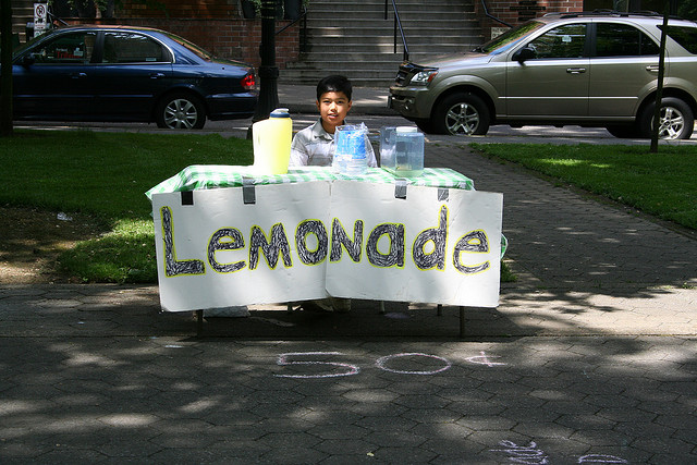Kids Learn Business and Life Skills With Entrepreneurship Programs