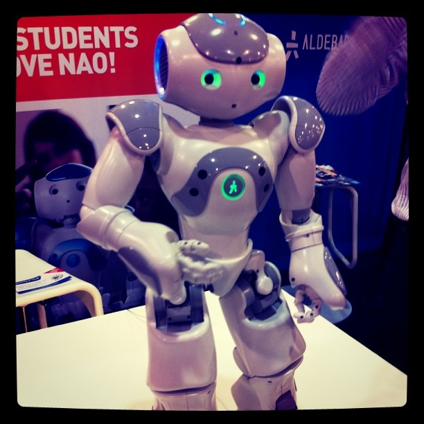 Weekly News Roundup:  ISTE 2011 Edition