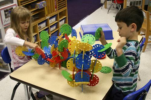 A Case for Lifelong Kindergarten