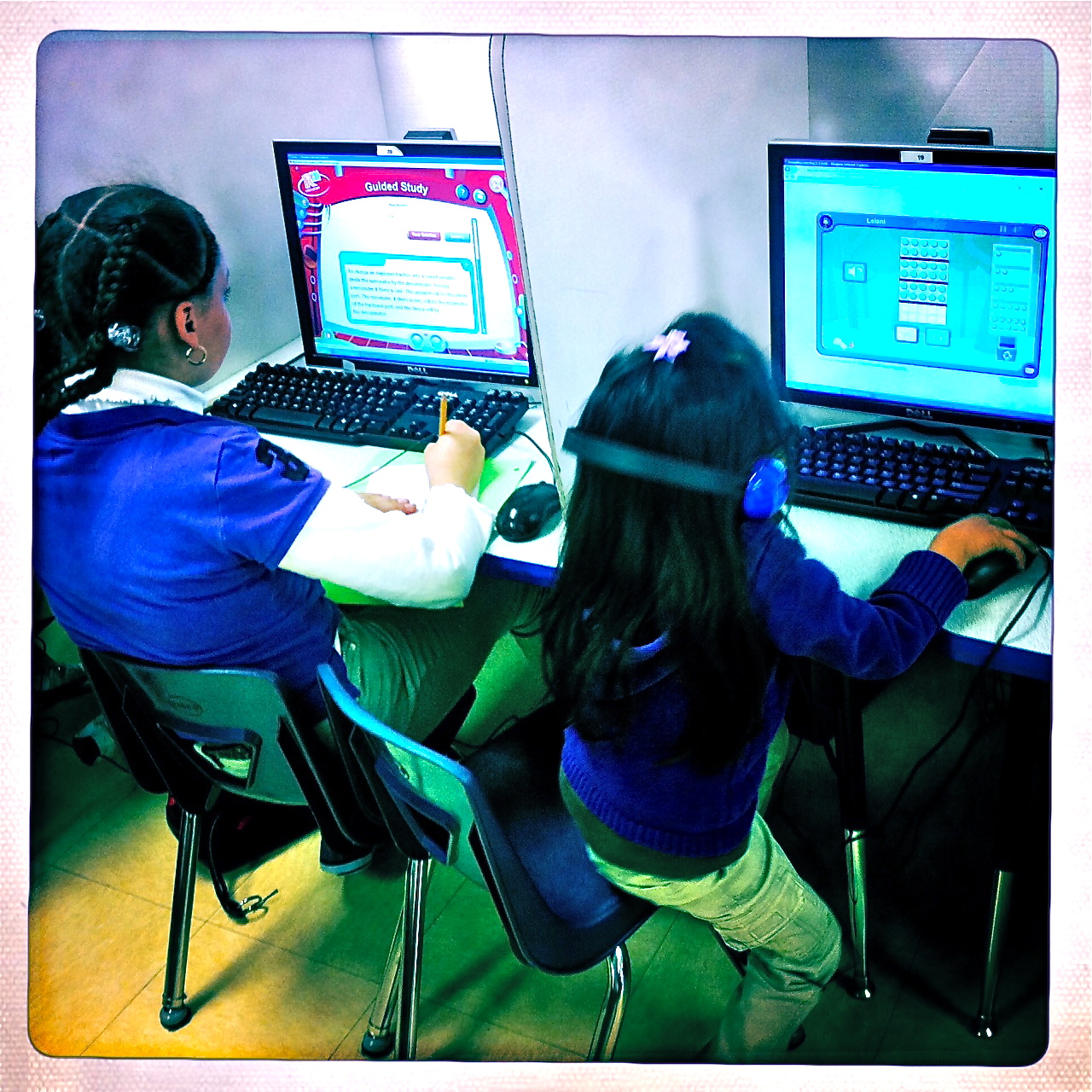 Are Online Math Programs Better Than Literacy? | MindShift | KQED News