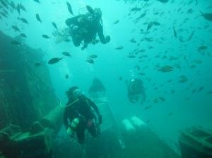 Help NASA Train Astronauts Underwater