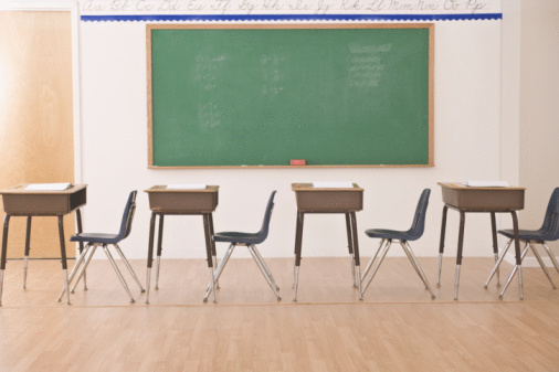 Five Big Changes to the Future of Teacher Education