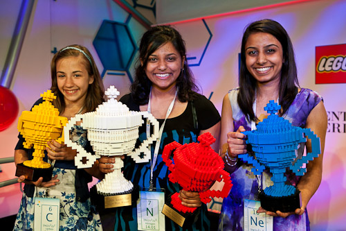 Ready, Set, Invent! The Google Science Fair is Launched