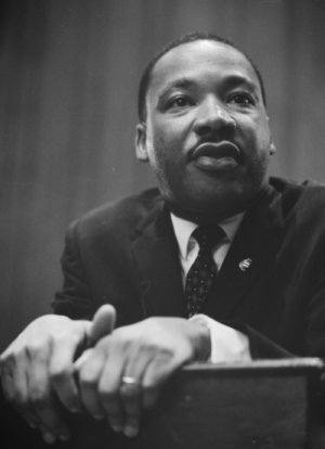 What You Might Not Know About Martin Luther King, Jr.