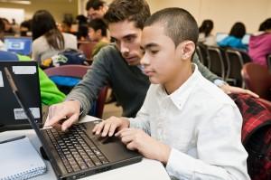 New Startup Launches High-Tech Math Program