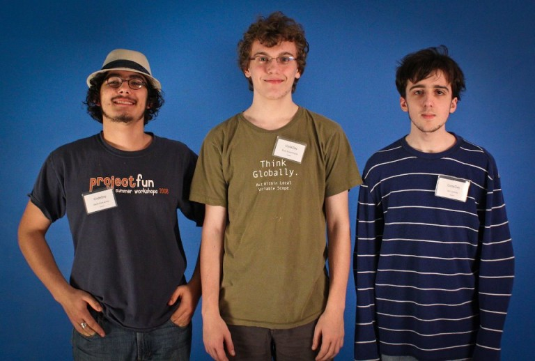 Watch Out Silicon Valley: Here Come the Tinkering Teens