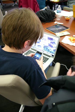 The Ups and Downs of Game-Based Learning
