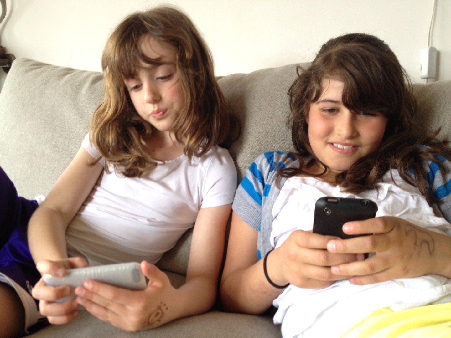 Apps Aimed at Kids Raise Privacy Concerns