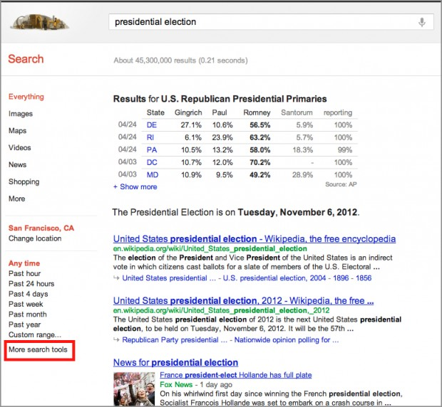 Search results for [presidential elections]