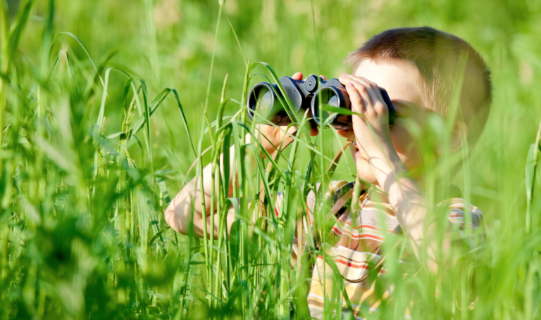 10 Awesome Outdoor Summer Learning Ideas