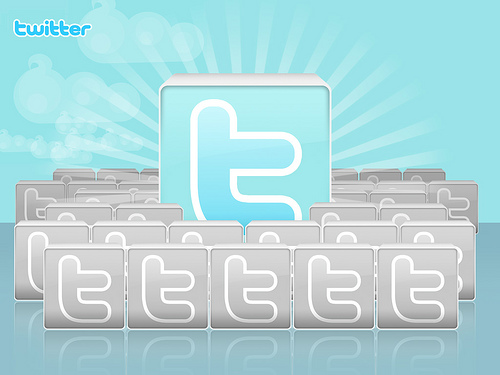 Can Twitter Replace Traditional Professional Development?