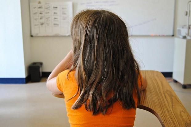 Why Kids Need Schools to Change